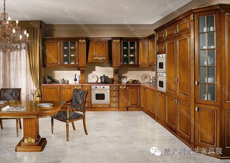 Мебель для кухни из натурального дерева каталоги
